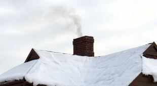 Dramatyczna jakość powietrza w Polsce