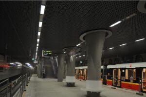 Wiceprezydent: metro uruchomione w ciągu kilku, kilkunastu dni
