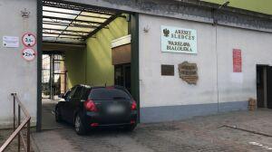 Dyrektor aresztu na Białołęce odwołany