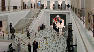 Zwiedź dziś Sejm i Senat