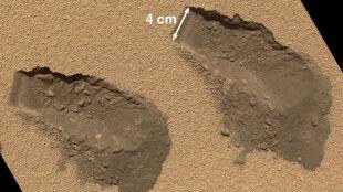"""Miało być """"historyczne"""" odkrycie, jest """"złożony skład gleby"""""""