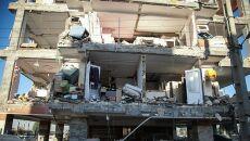 Tragiczne skutki trzęsienia ziemi