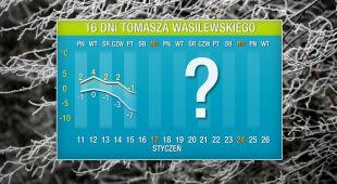 Pogoda na 16 dni: mróz zaatakuje w połowie stycznia