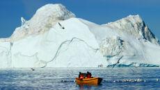 """Odkryto """"wczesne sygnały ostrzegania"""" przed gwałtownymi zmianami klimatu"""