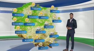 Prognoza pogody na piątek 7.08